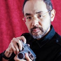 about Photographer Eiji Yamamoto