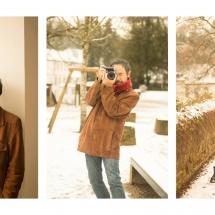 Photographer Eiji Photographer Eiji Yamamoto(photo : Ayaka Oku, Edit : Eiji Yamamoto)
